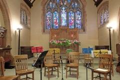 Spring Suite Premiere Concert 06/03/18 (Photo by: Mount Auburn Cemetery)
