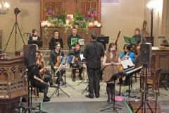 Autumn Suite Premiere Concert 11/04/18 (Photo by: Mount Auburn Cemetery)